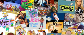 How Well Do You Remember 90's TV?