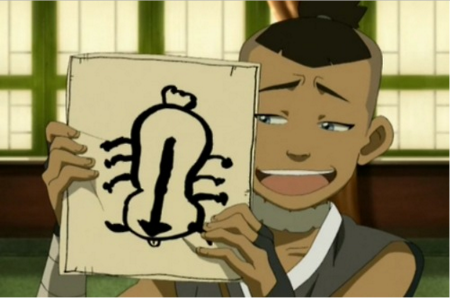 Which Character From Avatar The Last Airbender Are You