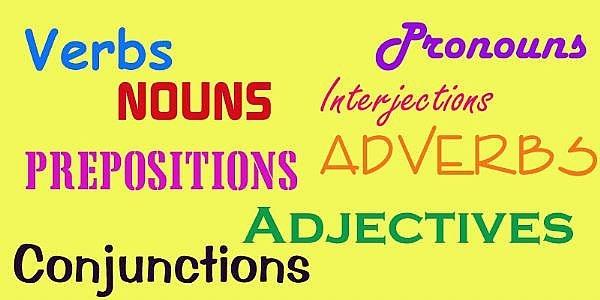 Parts Of Speech Quiz Playbuzz