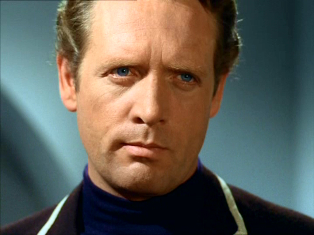 patrick mcgoohan the prisoner
