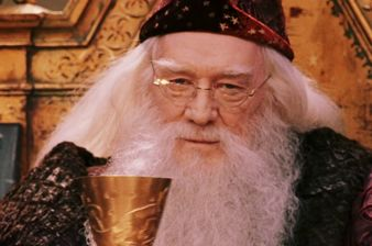 'Harry Potter': How Well Do You Know Dumbledore's First End-Of-Term Speech?