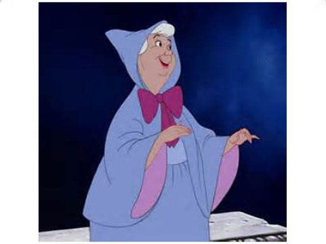 "In the original Grimm brothers' version of Cinderella, the ""fairy godmother"" had a name. What was it?"