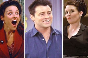 Which 90s TV Best Friend Are You?