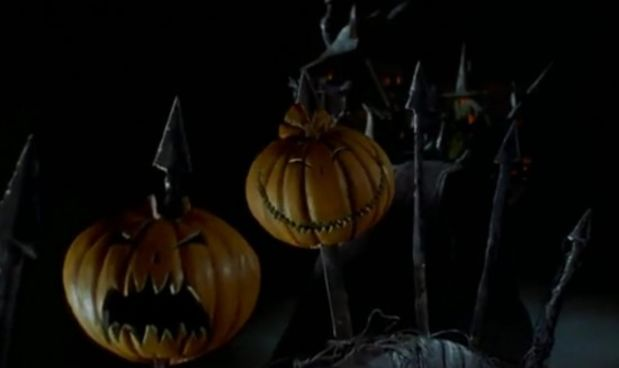 Which Nightmare Before Christmas Song Are You? | Playbuzz