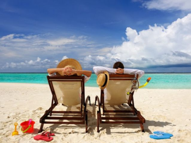 Vacationship dating