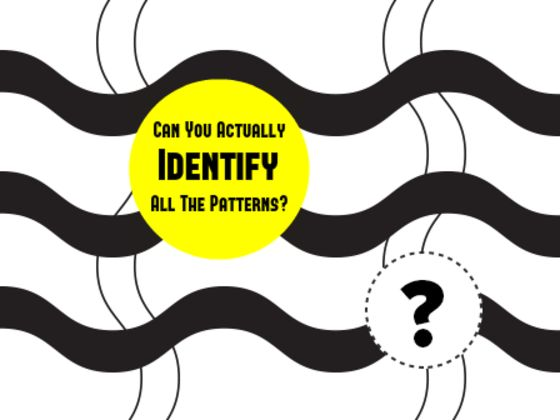 Can You Pass The Patterns Intelligence Test?