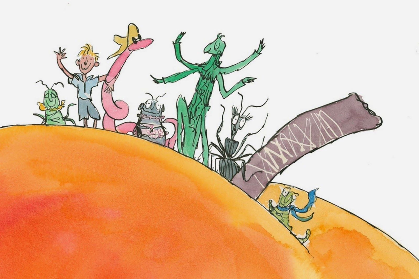 the ultimate roald dahl picture quiz playbuzz