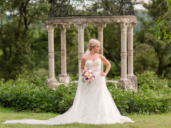 Which Wedding Dress Style Should You Actually Wear