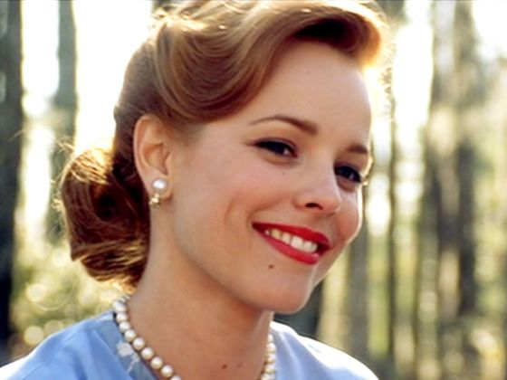 Which Rachel Mcadams Character Are You Most Like Playbuzz