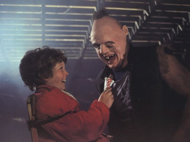 """Do You Remember """"The Goonies?"""" 