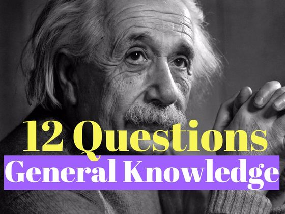 You'll Know By The End Of This Test If You're A General Knowledge Genius