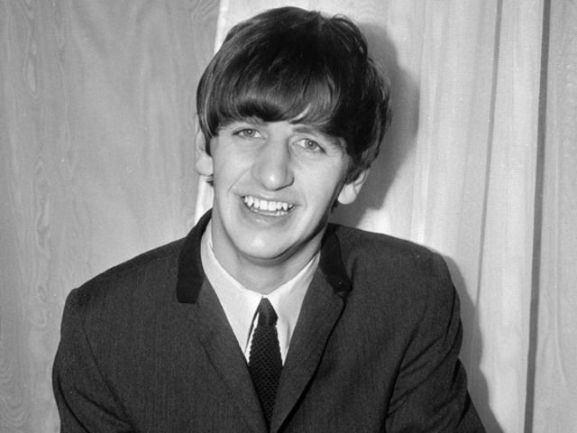 Favourite member of the beatles?