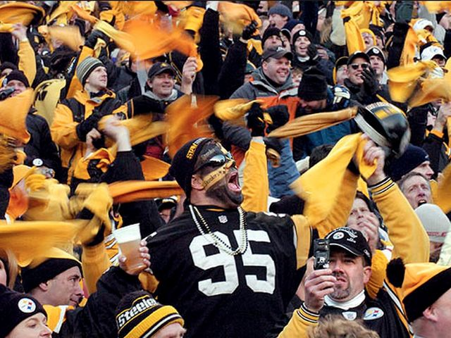 Are You Really A Diehard Pittsburgh Steelers Fan Playbuzz