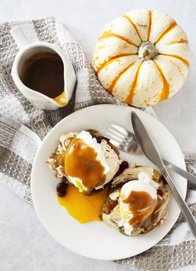 ... Turning Your Thanksgiving Leftovers Into Delicious Meals | PlayBuzz