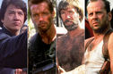 Which Action Movie Hero Would You Team with to Stop a Zombie Invasion?