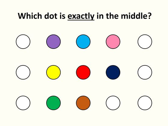 Are you smart enough to pass this hit the dot test playbuzz are you smart enough to pass this hit the dot test sciox Image collections
