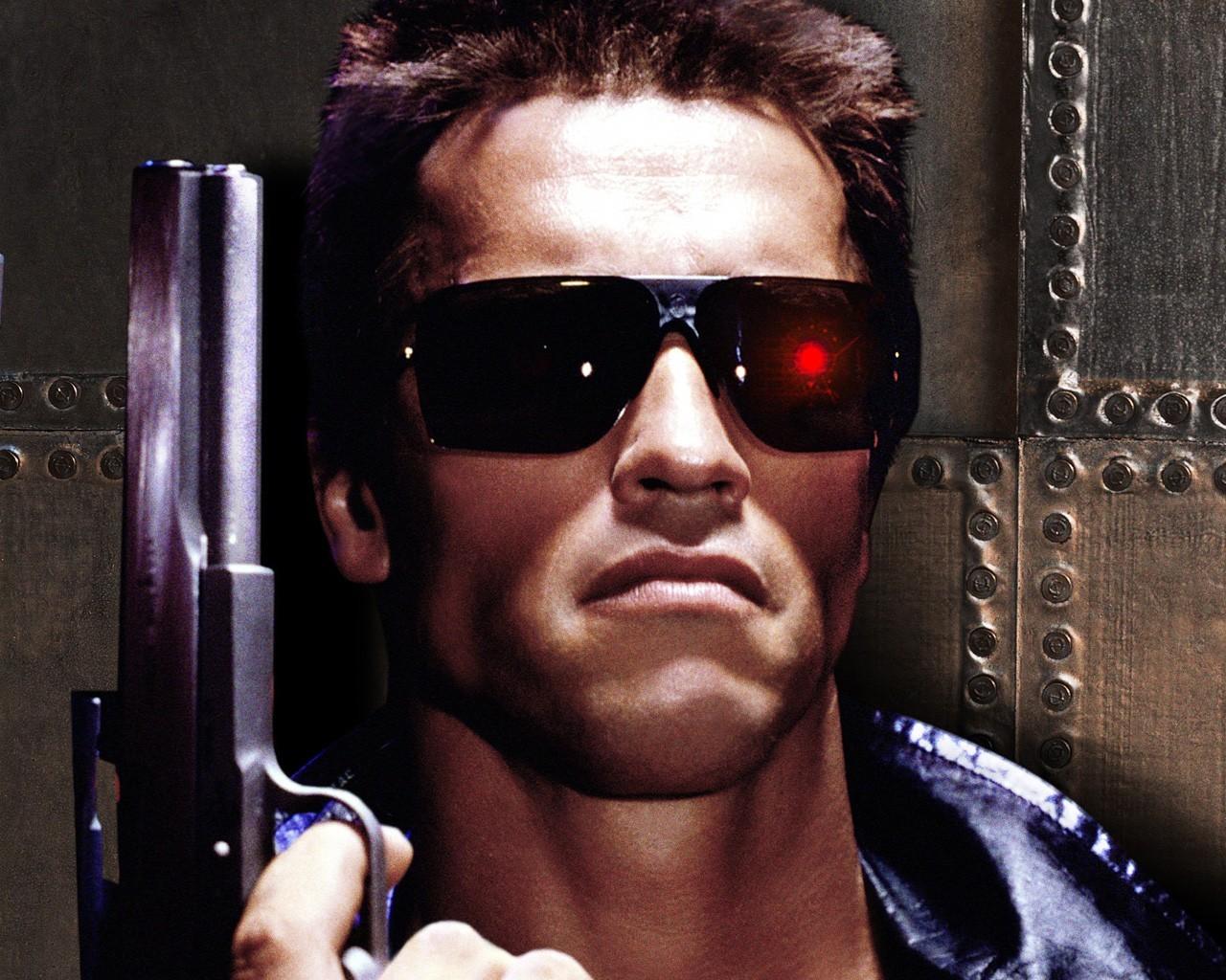 Erkennst du den Kinofilm an der Brille? | Playbuzz