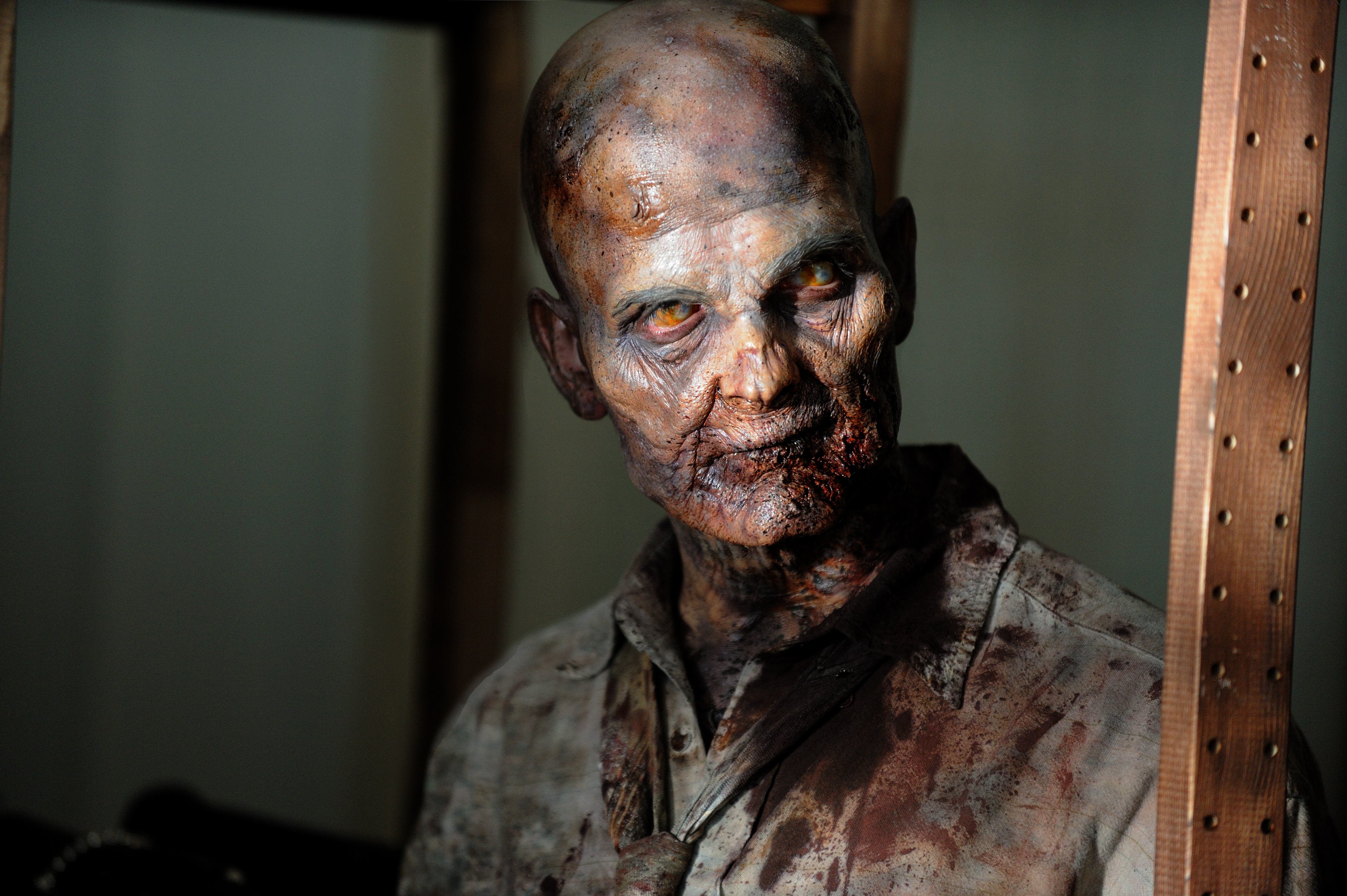 Would You Survive In The Walking Dead? | Playbuzz