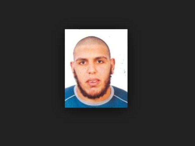 Abdelrahman El-Trabily (EGI) - Luchador de 24 años