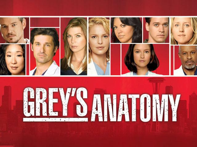 Ultimative Grey's Anatomy Quiz | Playbuzz