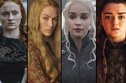 Quiz : Quelle femme badass de Game of Thrones es-tu ?