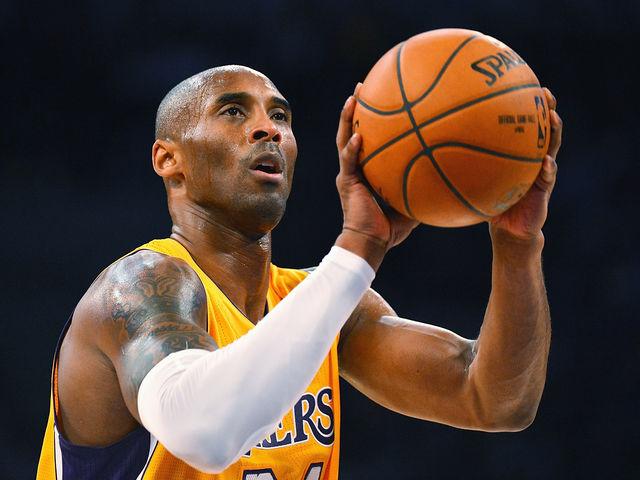 List of career achievements by Kobe Bryant - Wikipedia