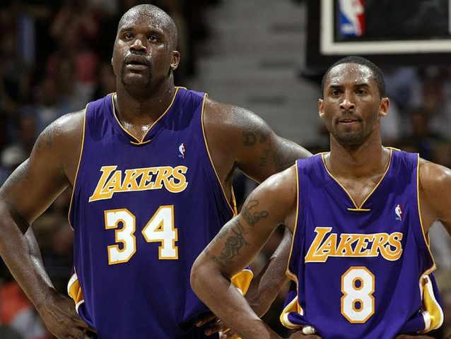 The Ultimate Lakers Quiz   Playbuzz
