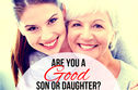 Are You A Good Son Or Daughter?