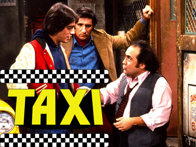 Name this TV show that launched the careers of Danny Devito, Christopher Lloyd and Tony Danza?