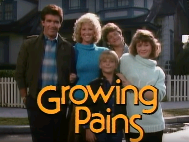 This family sitcom dominated TV in the 80s and early 90s.