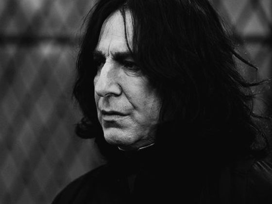 Severus Snape Love Story Quiz Playbuzz