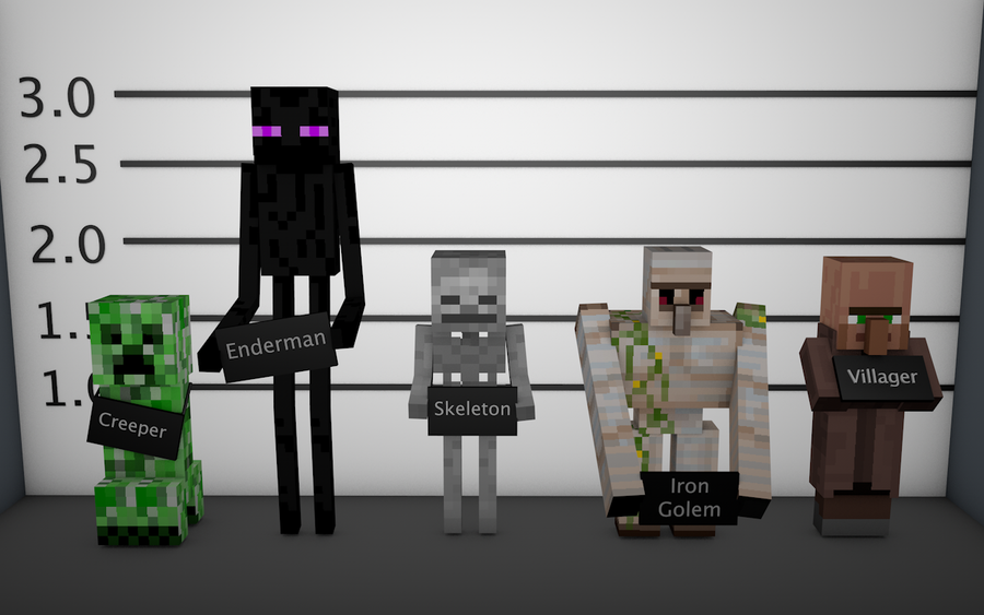 What Minecraft Mob Are You? | Playbuzz