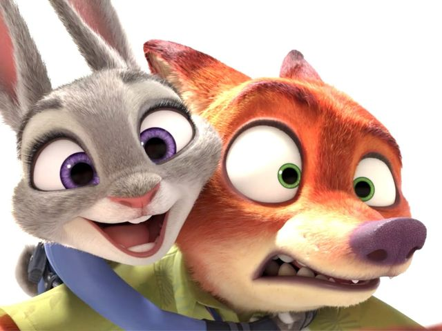 These Zootopia Deleted Scenes Reveal That The Film Was