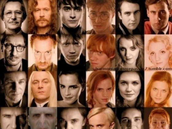 who is your ideal match in harry potter | Playbuzz