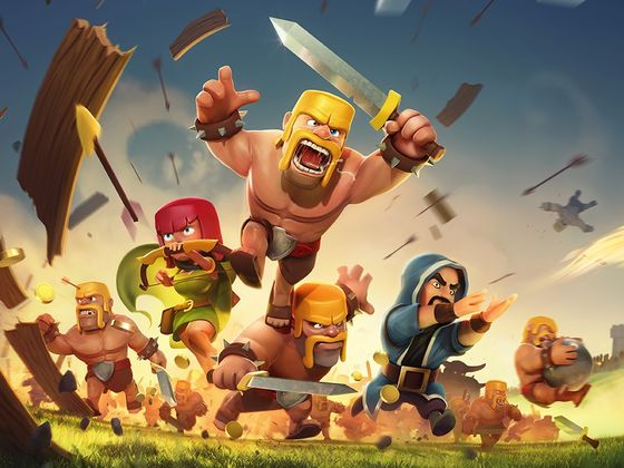 What kind of cocclash of clans character are you playbuzz what kind of cocclash of clans character are you stopboris Images
