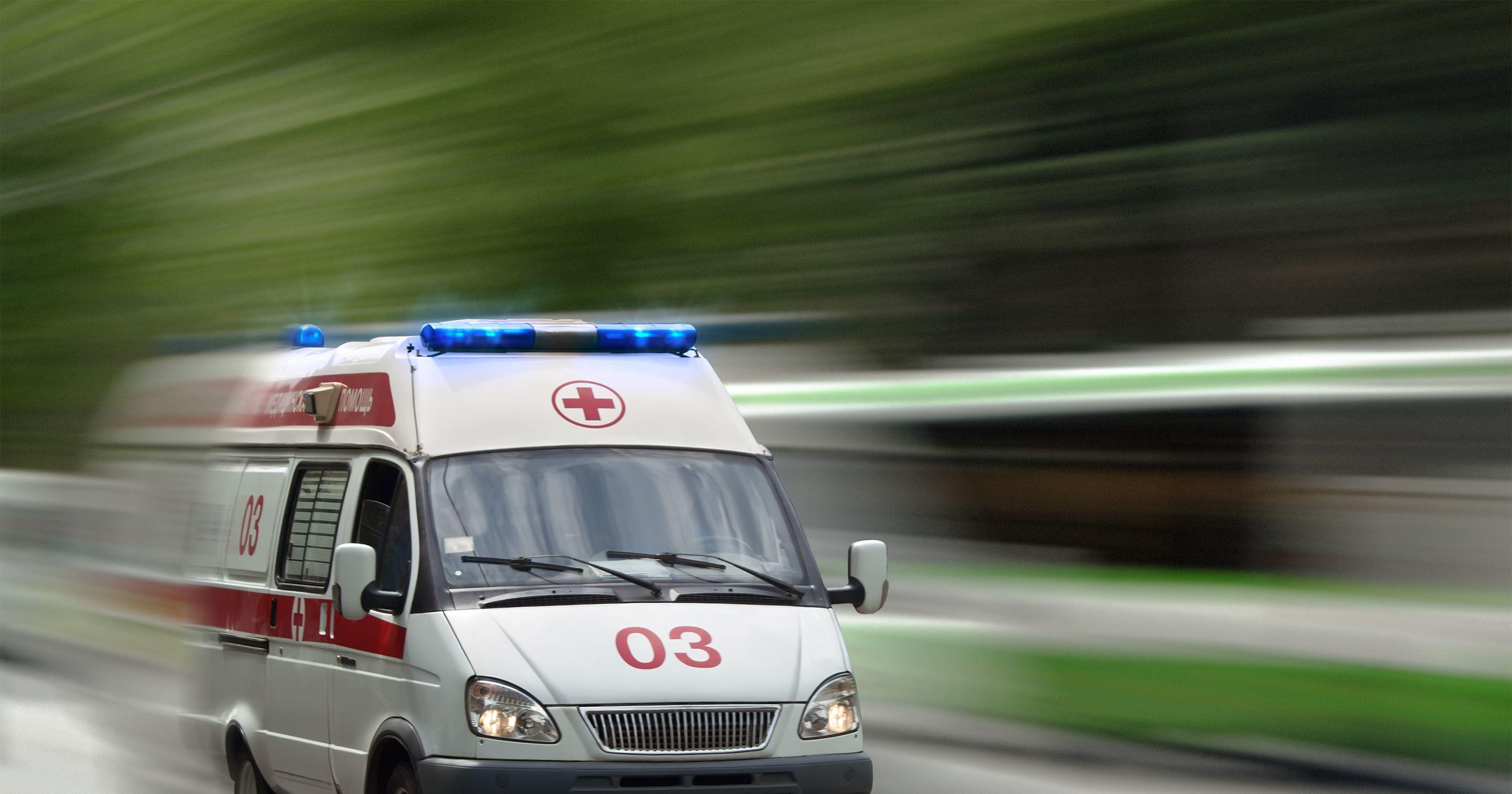 Машины скорой помощи фото для детей