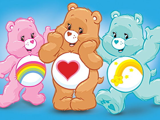 Which Classic Care Bear Would You Be