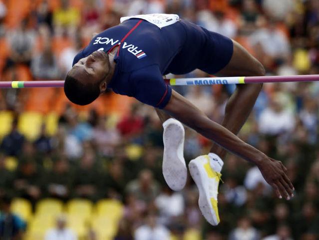 A qui sont ces records mondiaux en athlétisme ? | Playbuzz