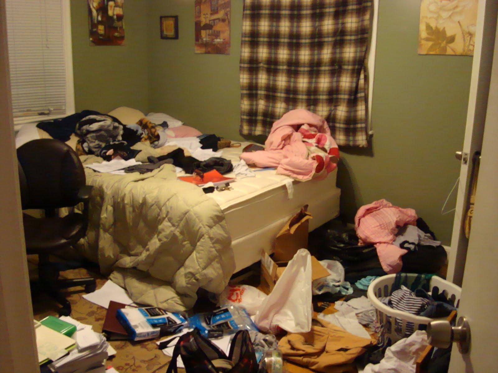 bedroom essay