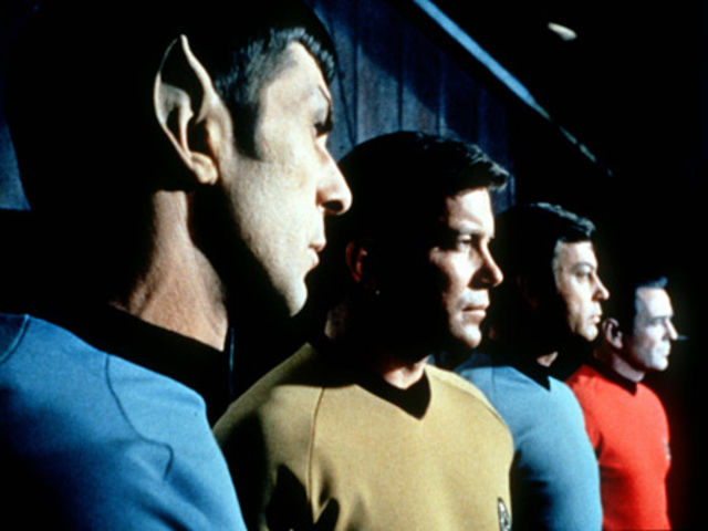 Rank Your Favourite Mr. Spock Quote | Playbuzz