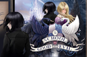 "Which character from the ""School for Good and Evil"" are you?"