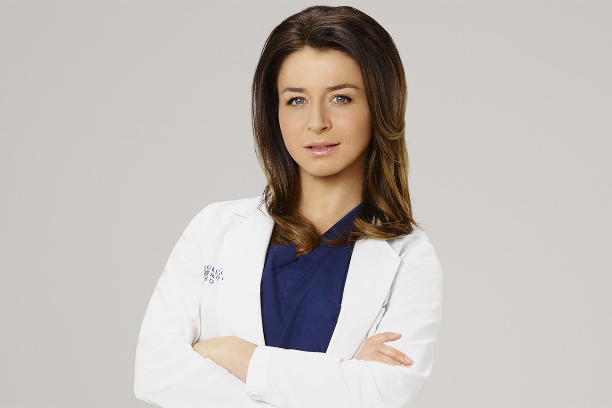 Grey\'s Anatomy - What Department Would You Be Chief Of? | Playbuzz