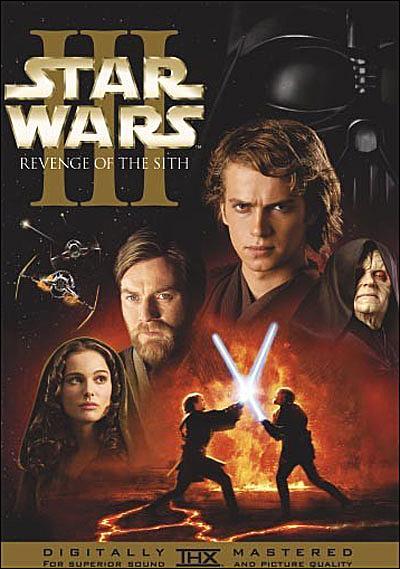 Star wars 2005