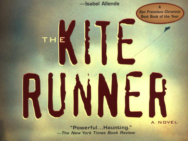 The Kite Runner is one of the most challenged books according to the ALA and it's due to a rape scene that parents feel is inappropriate for the age group.