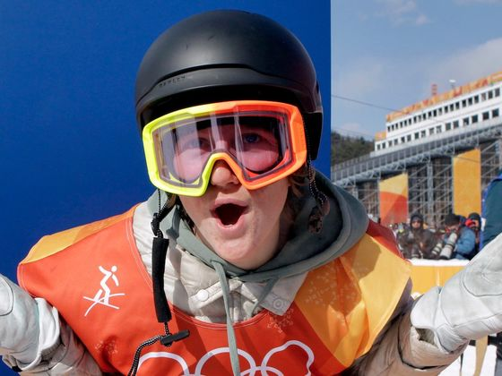 Red Gerard Is The First 2018 U.S. Gold Medalist; How Well Do You Know The Teenage Snowboarder?