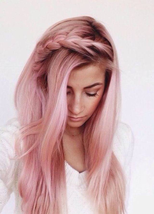 what s the best hair color of 2015 playbuzz