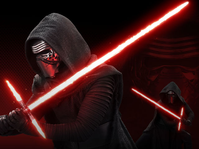who is your favorite star wars dark side character playbuzz