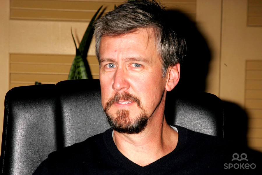 alan ruck spin city