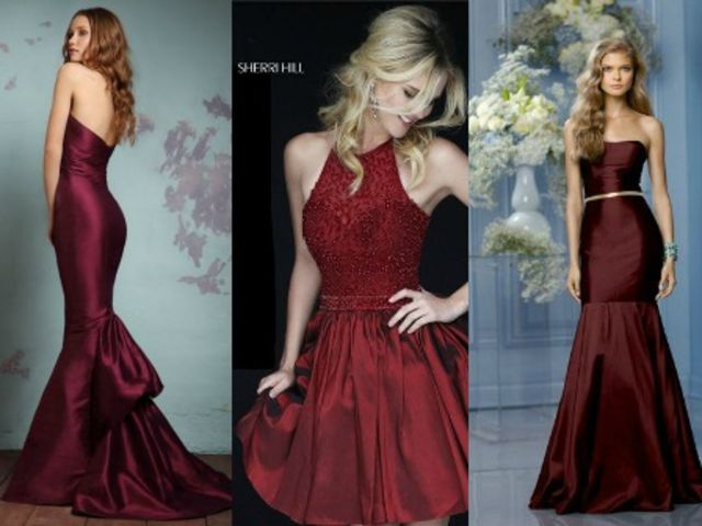 Find The Ideal Prom Dress For Your Birthstone | Playbuzz