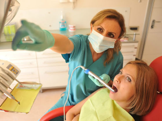 how to become a dental hygienist without a degree